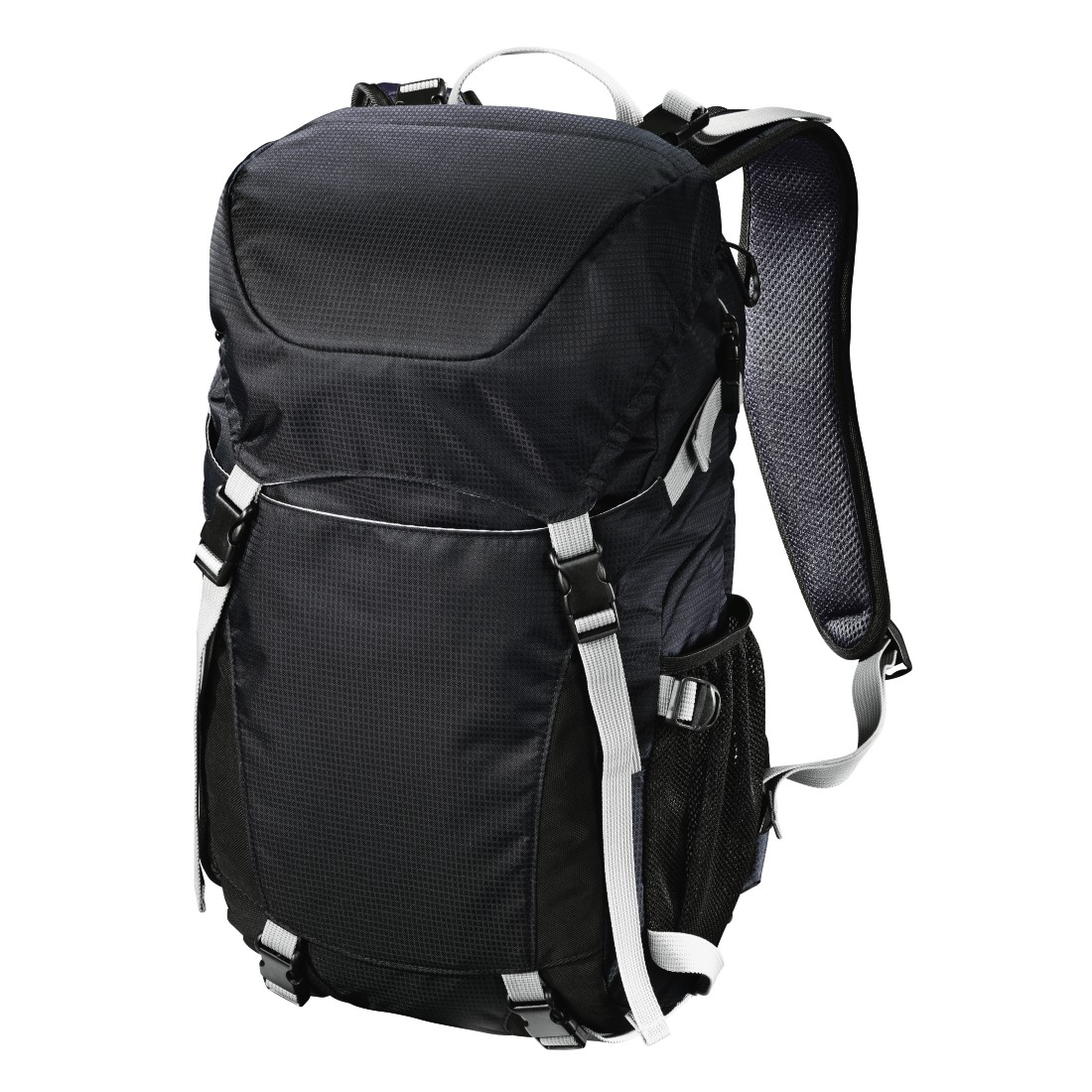 abx High-Res Image - Hama, Trekkingtour Camera Backpack, 140, black