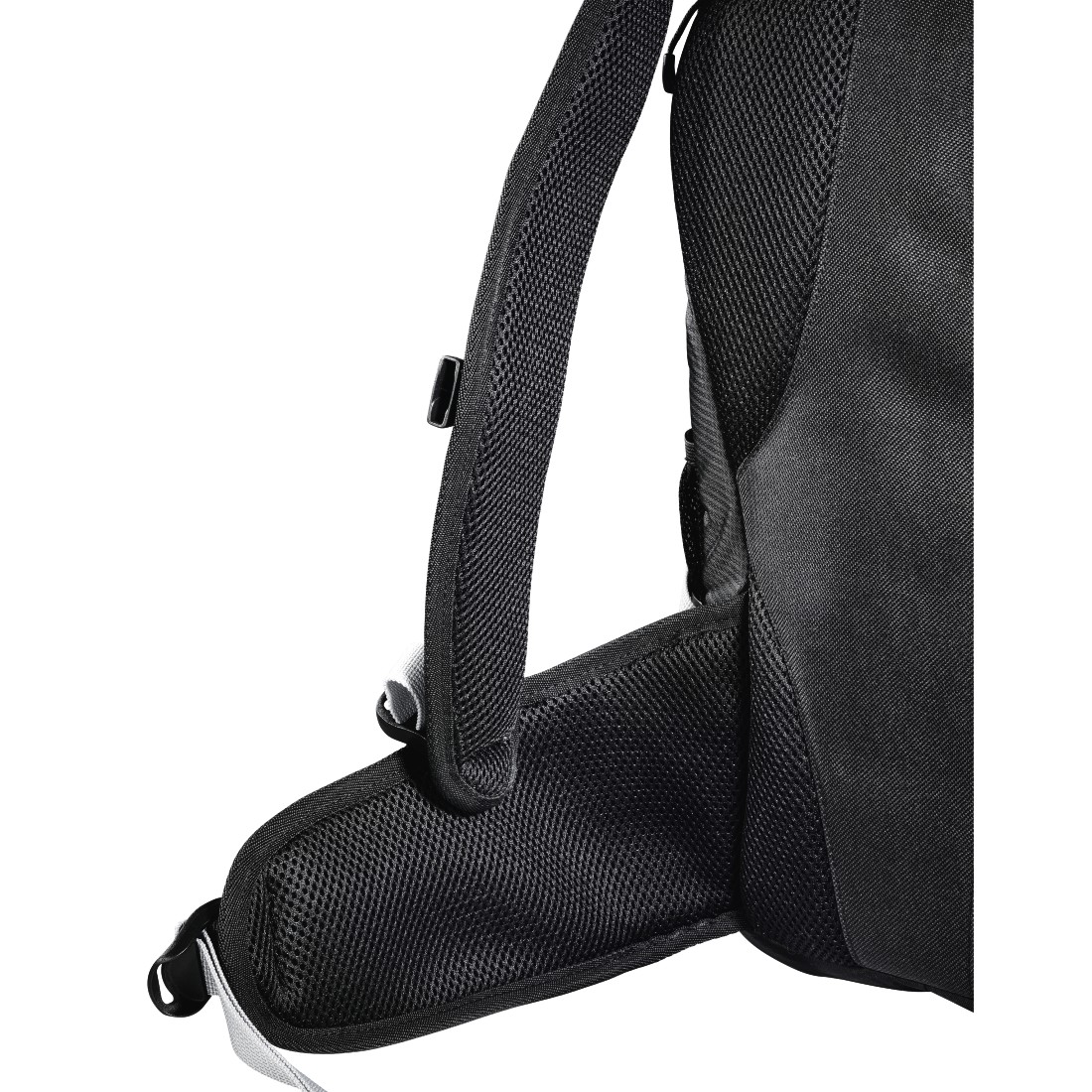 dex4 High-Res Detail 4 - Hama, Trekkingtour Camera Backpack, 140, black