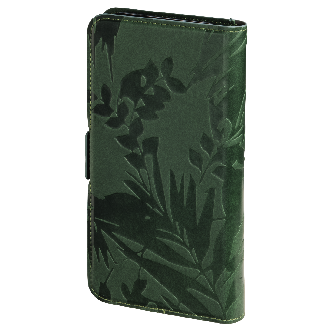abx4 High-Res Image4 - Hama, Smart Move - Jungle Leaves Booklet, size XXL (5.1 – 5.8), dark green