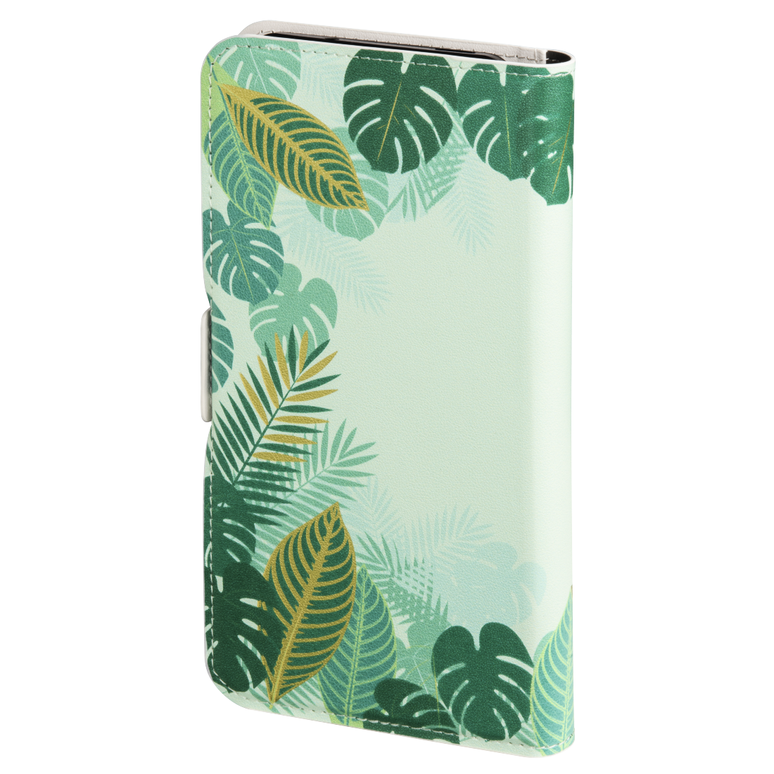 abx4 High-Res Image4 - Hama, Smart Move - Tropical Booklet, size XXL (5.1 - 5.8), green
