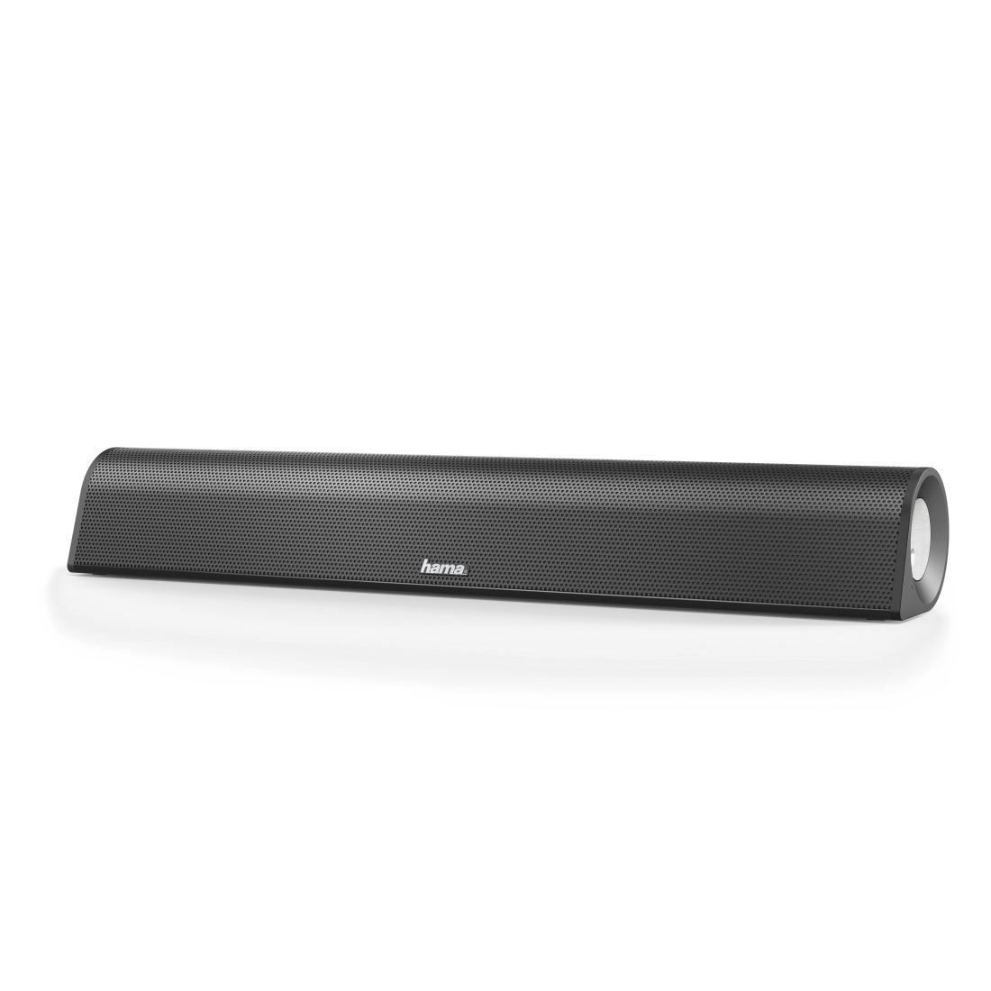 "abx High-Res Image - Hama, ""Sonic SB-206"" PC Soundbar, black"
