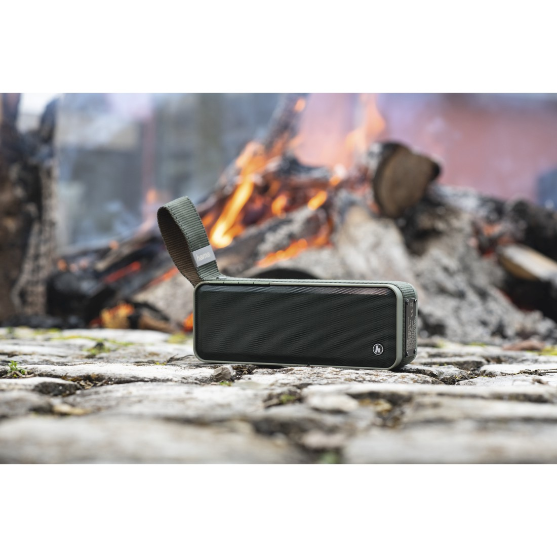 "awx7 High-Res Appliance 7 - Hama, ""Soldier-L"" Mobile Bluetooth® Speaker"