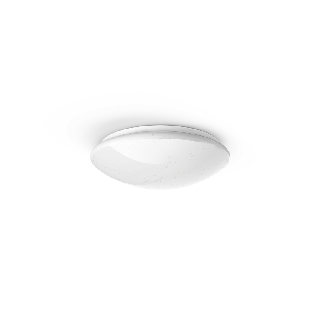 abx High-Res Image - Hama, WiFi Ceiling Light, Glitter Effect, Round, Diameter 30 cm