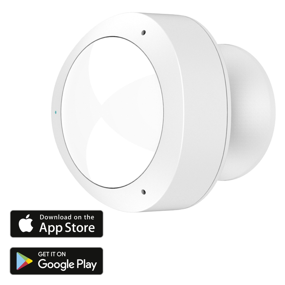 dex High-Res Detail - Hama, WiFi Motion Detector