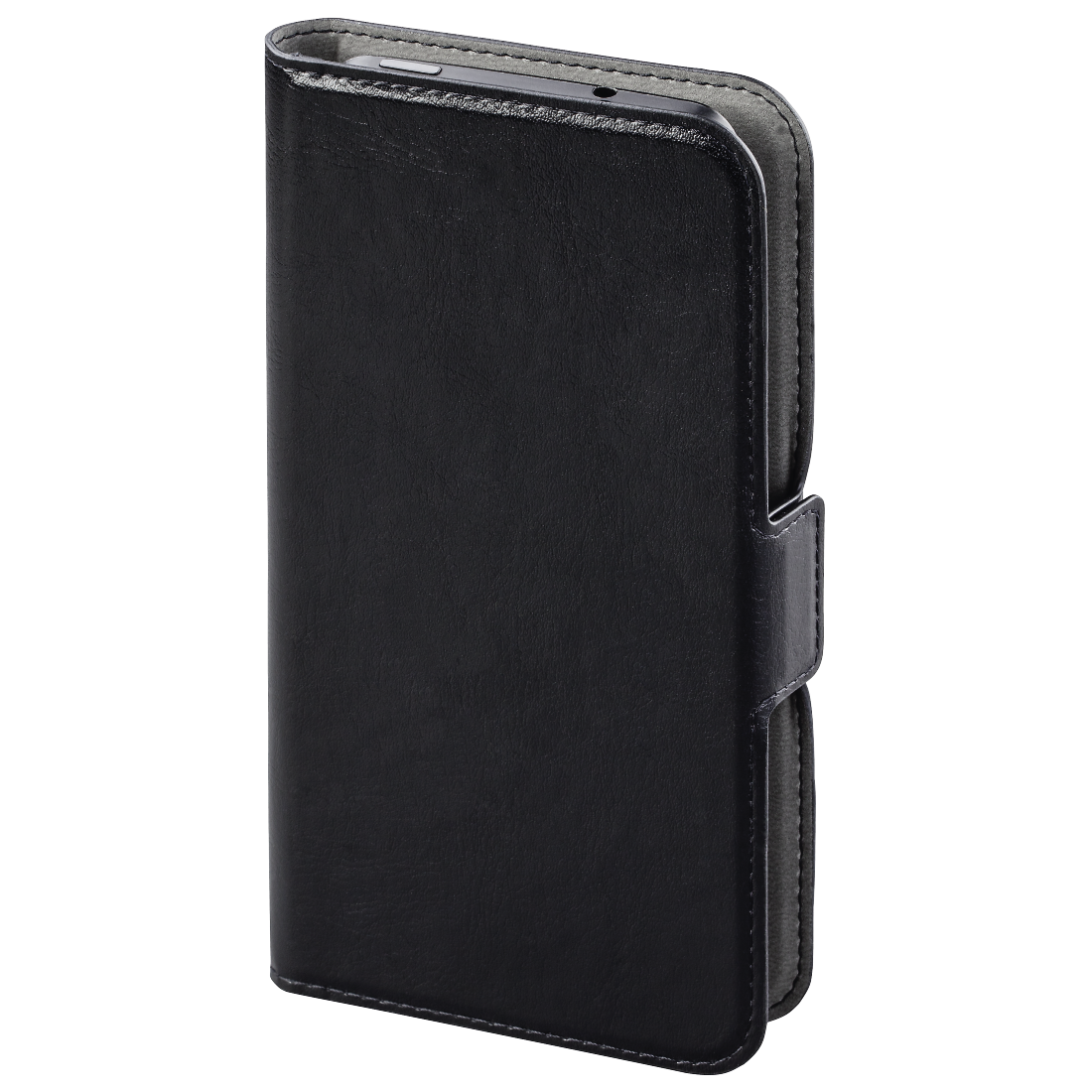 "abx2 High-Res Image 2 - Hama, ""Smart Move"" Booklet Case, size XXL (5.2 - 5.8""), black"