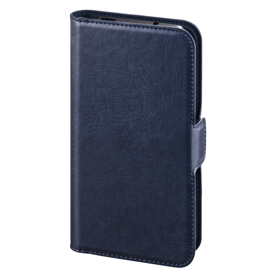 abx2 High-Res Image 2 - Hama, Smart Move Booklet Case, size L (4.0 - 4.5), blue
