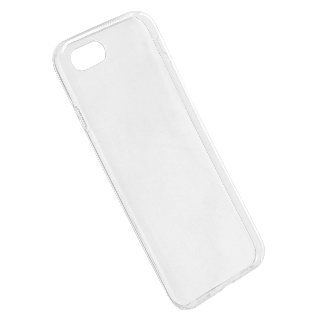 "abx4 High-Res Image4 - Hama, ""Crystal Clear"" Cover for Apple iPhone 7/8/SE 2020, transparent"