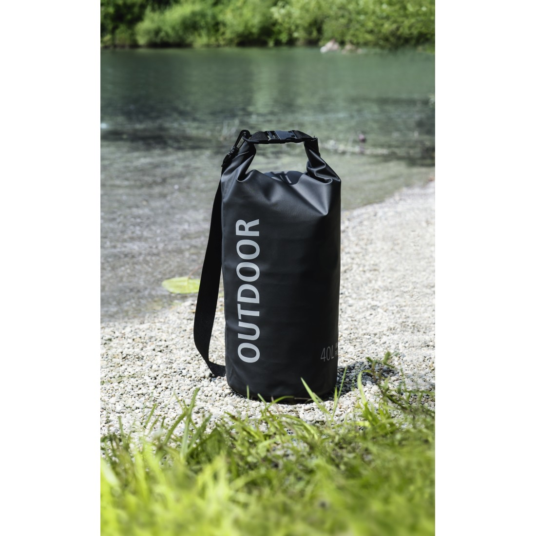 awx High-Res Appliance - Hama, Outdoor Bag, 40 l, black