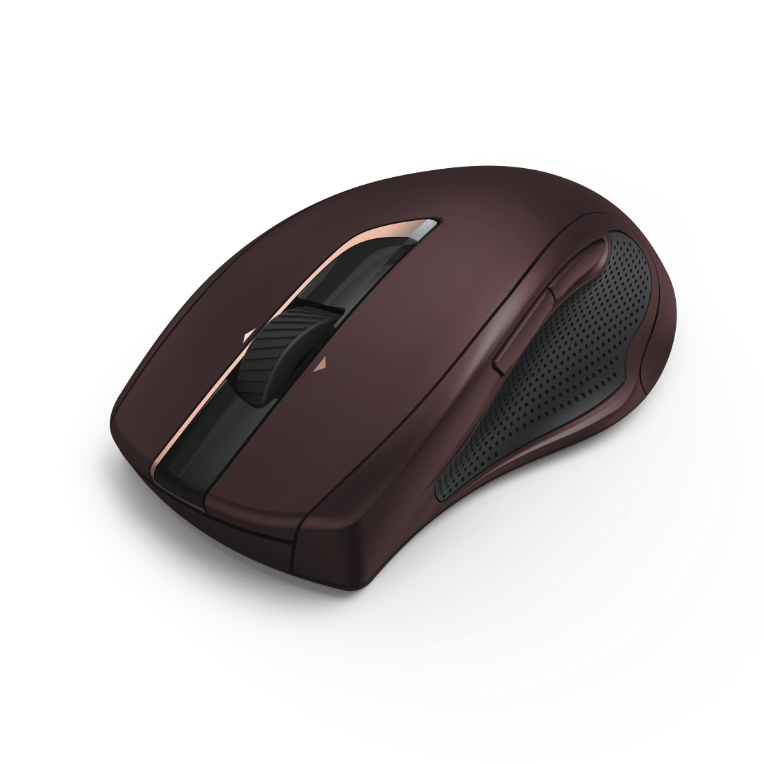 "abx High-Res Image - Hama, ""MW-900"" 7-Button Laser Wireless Mouse, Auto-dpi, bordeaux"