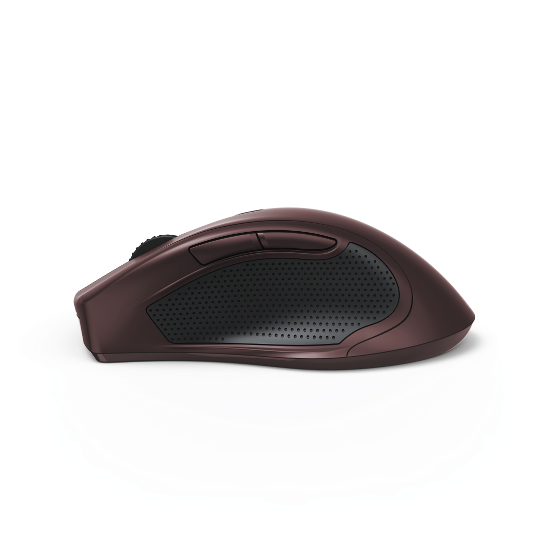 "abx4 High-Res Image4 - Hama, ""MW-900"" 7-Button Laser Wireless Mouse, Auto-dpi, bordeaux"