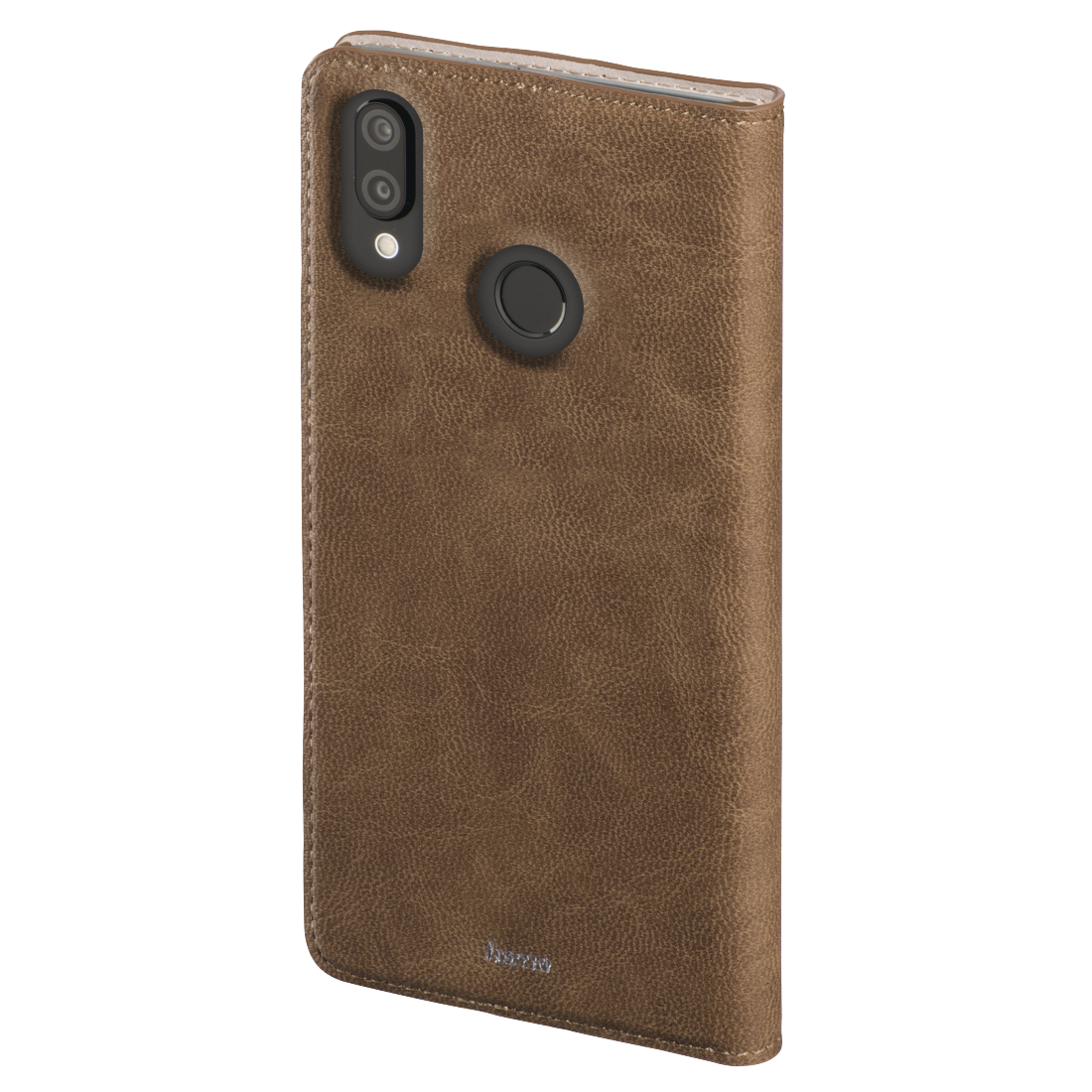 "abx2 High-Res Image 2 - Hama, ""Guard Case"" Booklet for Huawei P20 Lite, brown"