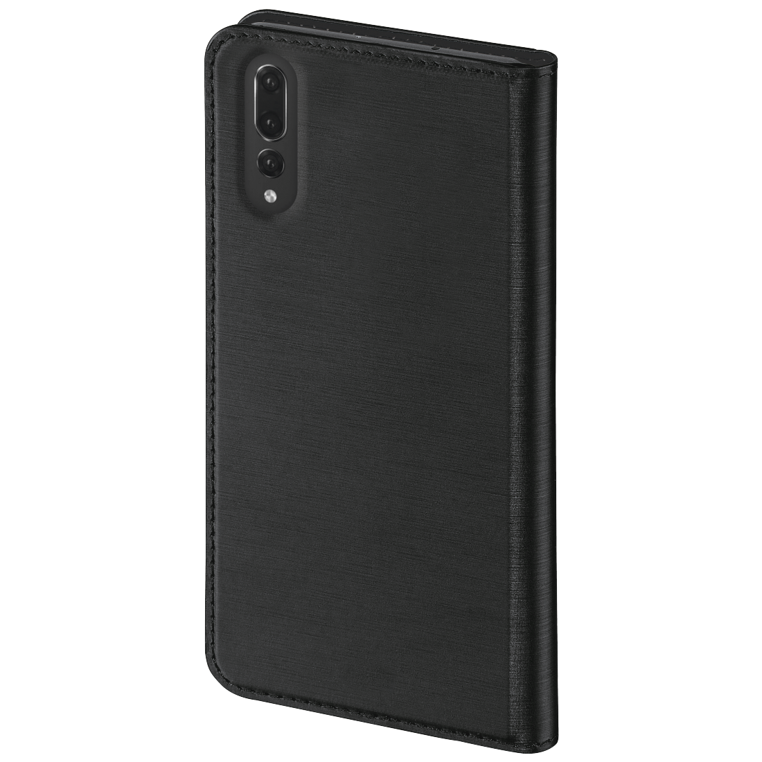 "abx2 High-Res Image 2 - Hama, ""Slim"" Booklet for Huawei P20 Pro, black"