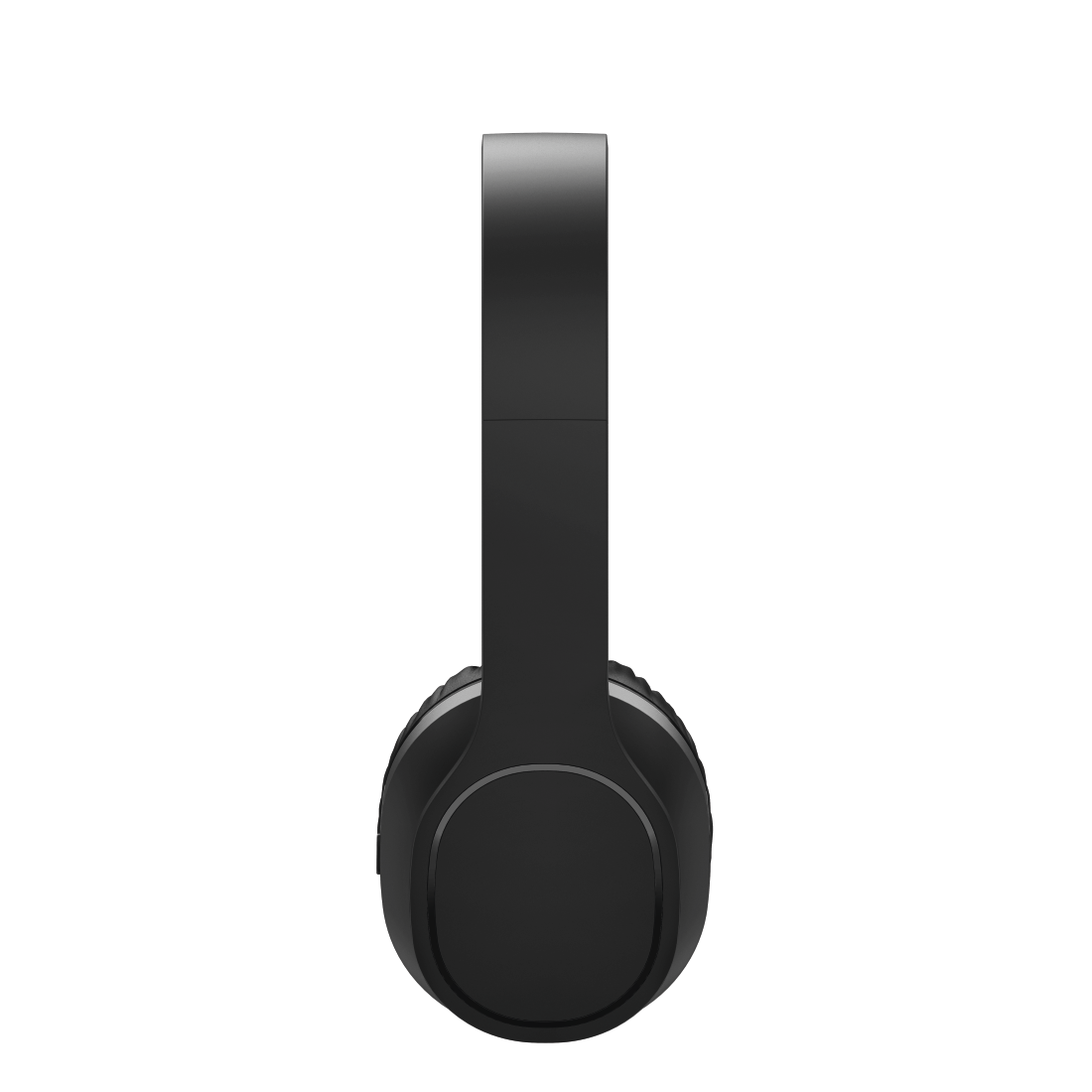 "abx3 High-Res Image 3 - Hama, Bluetooth® ""Touch"" headphones, on-ear, microphone, touch control, black"