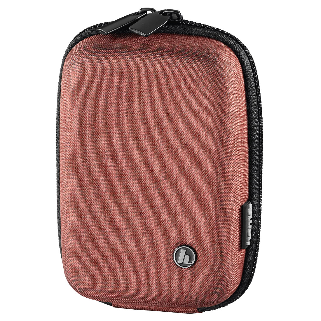 "abx High-Res Image - Hama, ""Hardcase Trinidad"" Camera Case, 60 M, red"