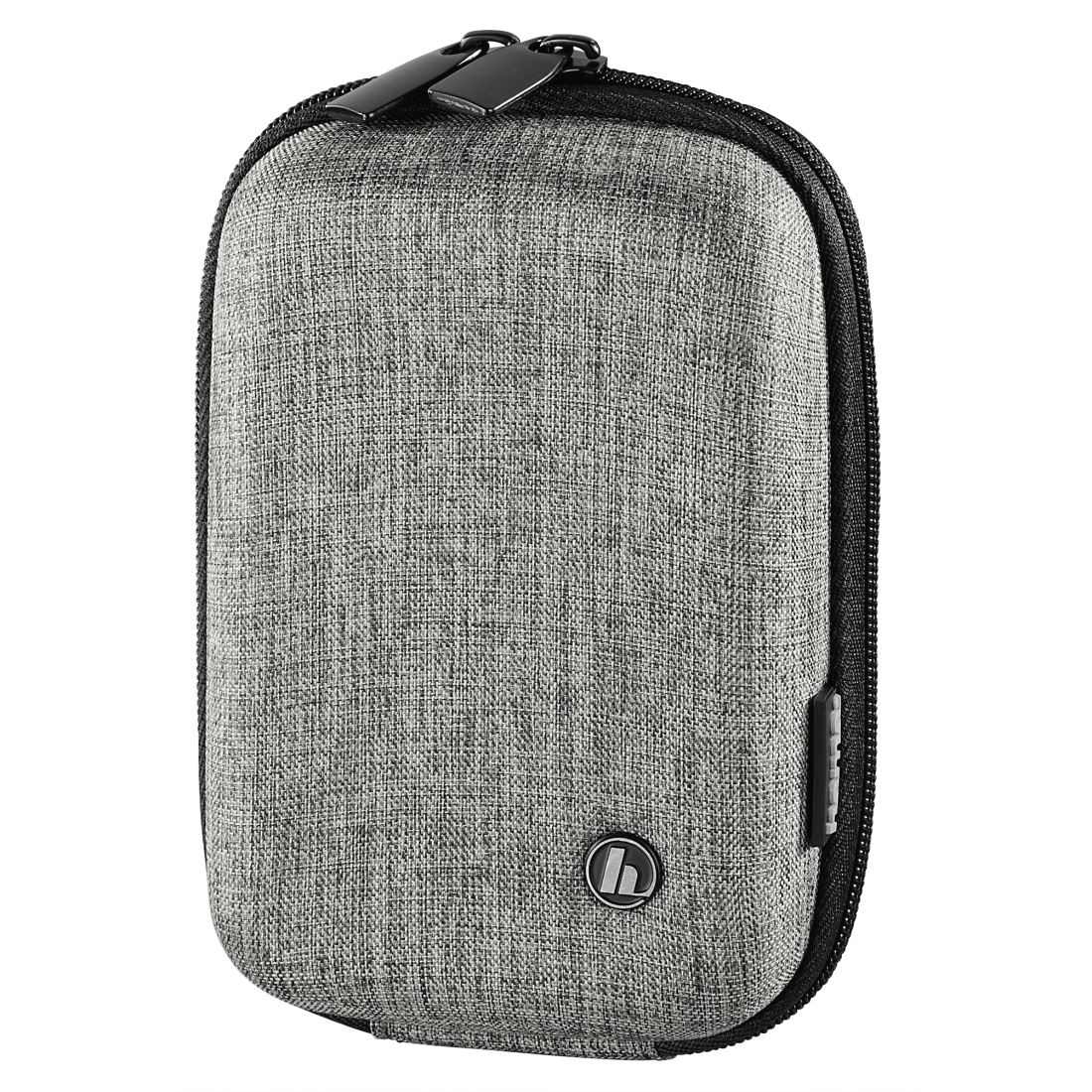 "abx High-Res Image - Hama, ""Hardcase Trinidad"" Camera Case, 60 M, grey"