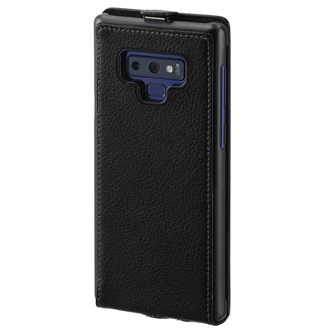 "abx2 High-Res Image 2 - Hama, ""Smart Case"" Flap Case for Samsung Galaxy Note 9, black"