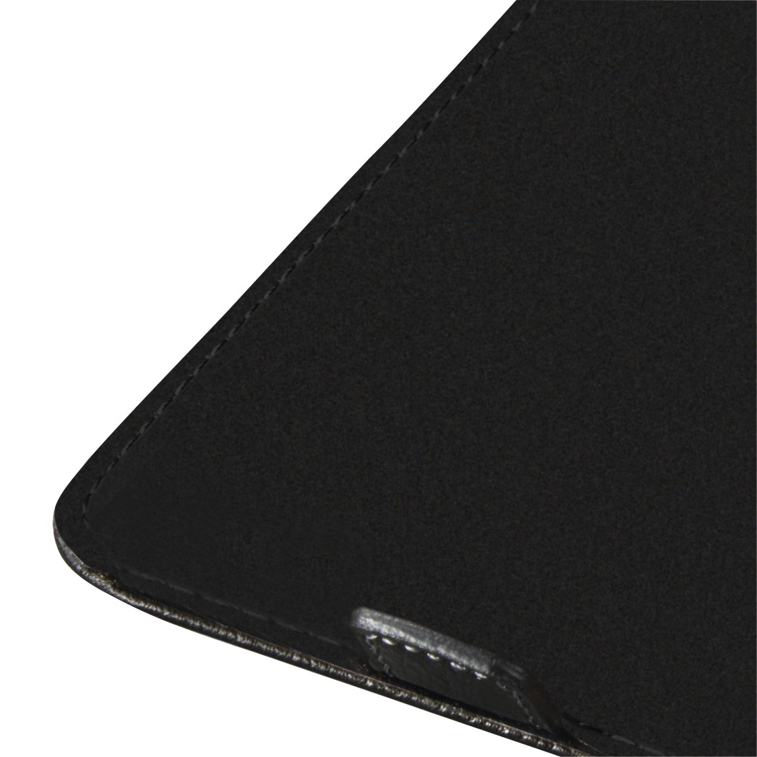"dex High-Res Detail - Hama, ""Smart Case"" Flap Case for Samsung Galaxy Note 9, black"