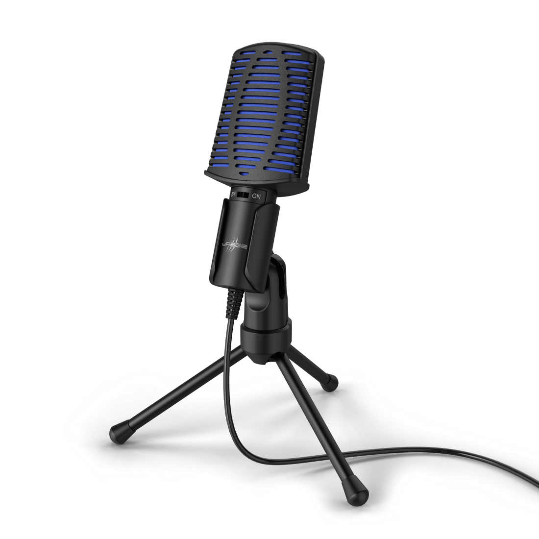 "abx High-Res Image - uRage, ""Stream 100"" Gaming Microphone"