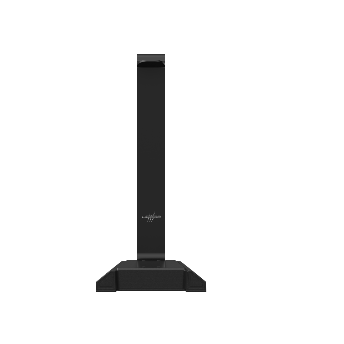 "abx2 High-Res Image 2 - uRage, ""AFK 200"" Gaming Headset Stand, black"