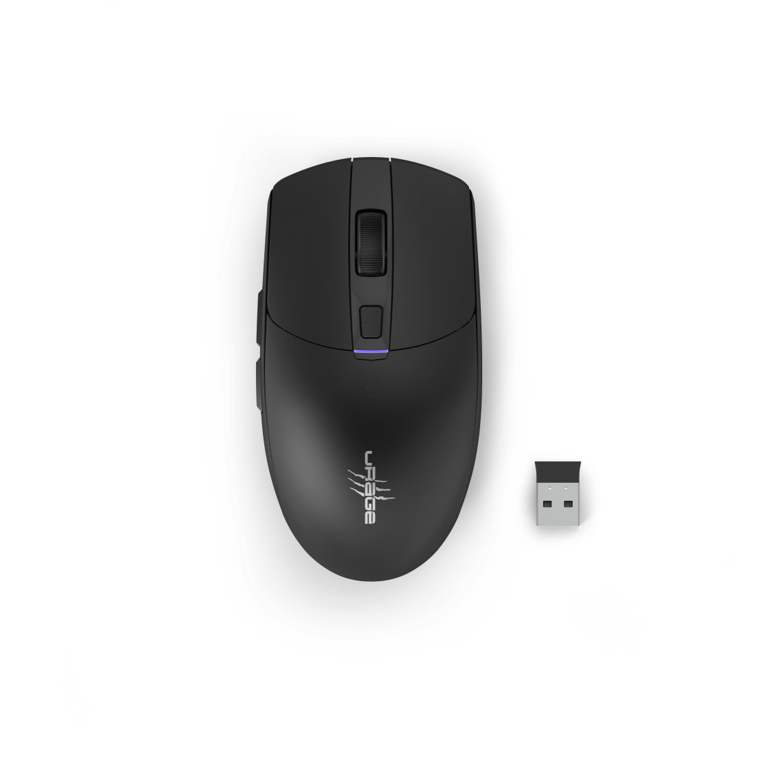 "abx3 High-Res Image 3 - uRage, ""Reaper 310 unleashed"" Gaming Mouse"