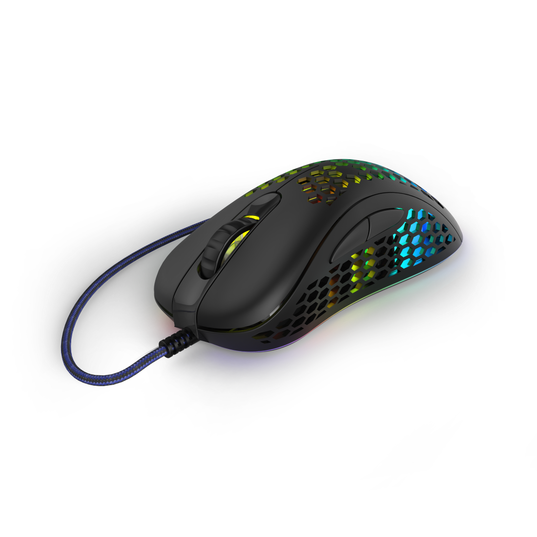 "abx2 High-Res Image 2 - uRage, ""Reaper 500"" Gaming Mouse"