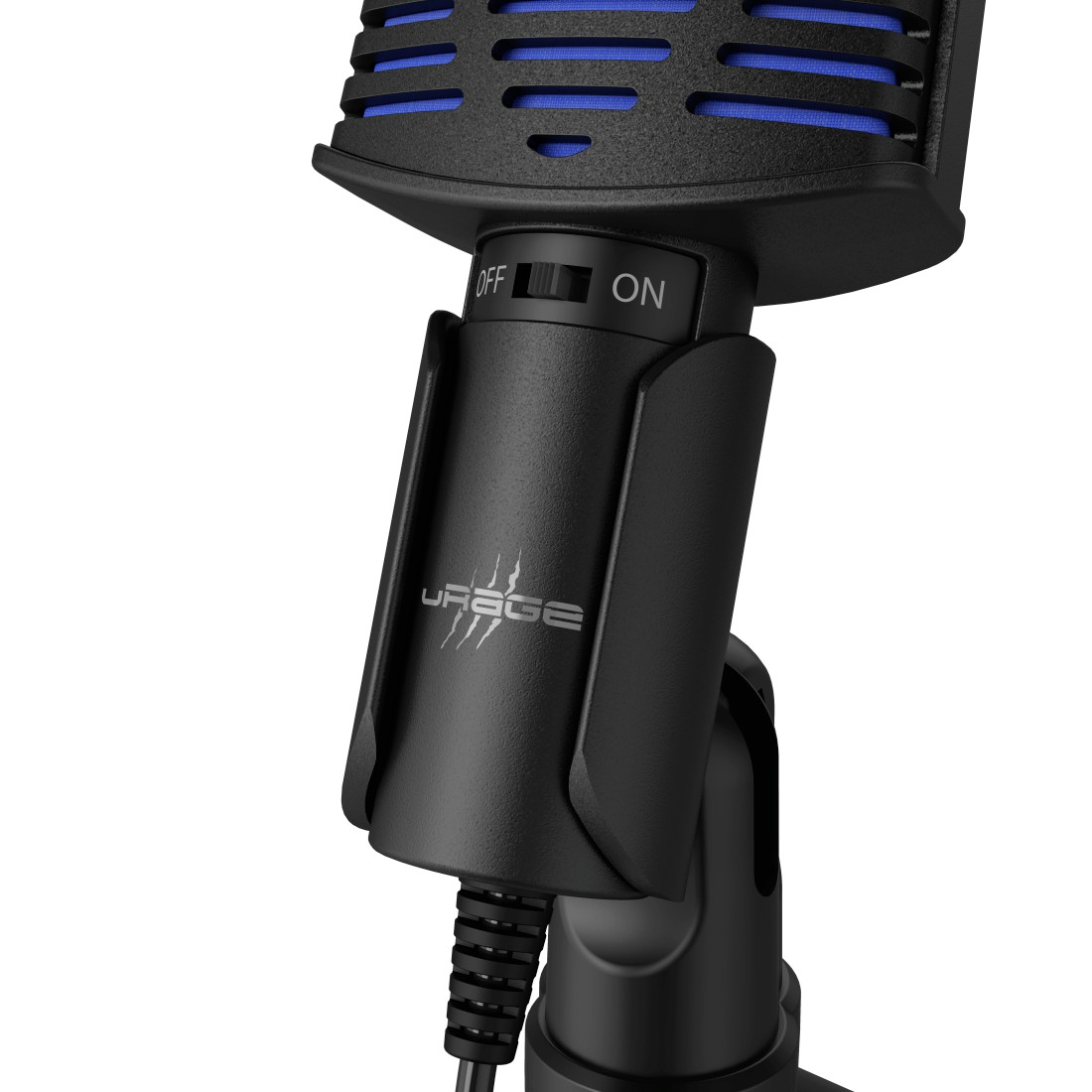 "dex High-Res Detail - uRage, ""Stream 100"" Gaming Microphone"