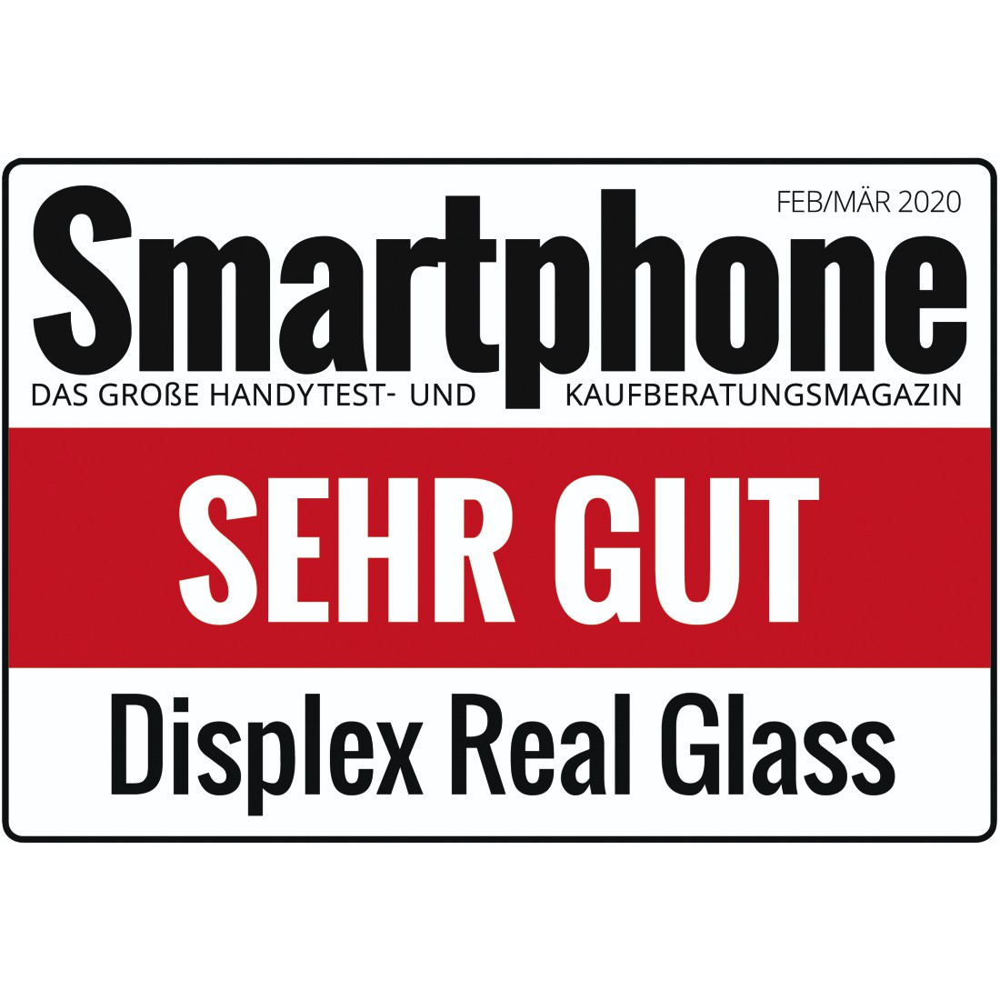 "tex Druckfähiges Testurteil - Hama, ""Premium Crystal Glass"" Real Glass Screen Protector for Apple iPhone XR/11"