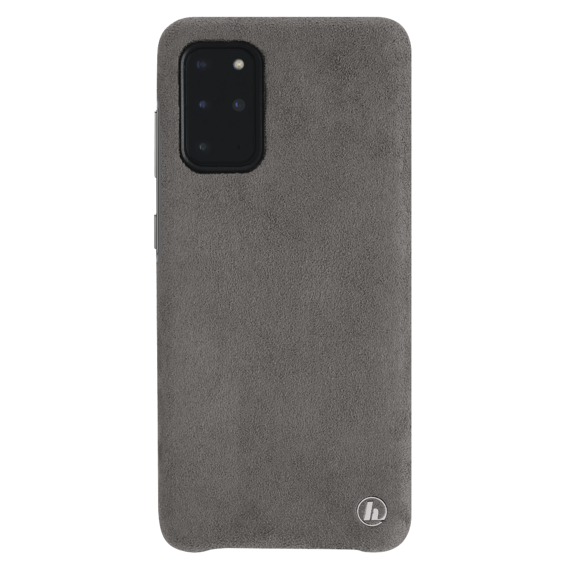 "abx2 High-Res Image 2 - Hama, ""Finest Touch"" Cover for Samsung Galaxy S20+ (5G), anthracite"