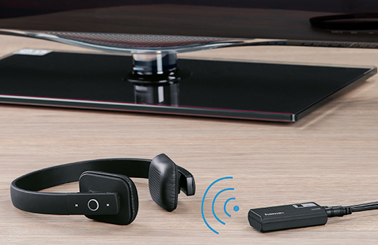 twin bluetooth audio transmitter bluetooth where there previously was none. Black Bedroom Furniture Sets. Home Design Ideas